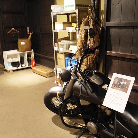 馬の博物館 馬鑑